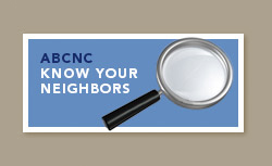 ABCNC Know Your Neighbors