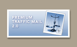 Premium Traffic Mail